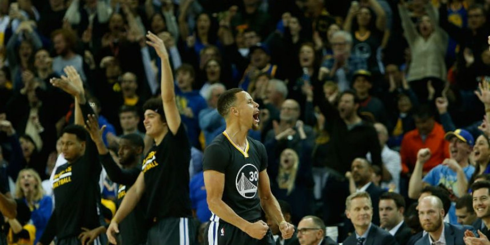"""Ambos son considerados """"magos"""", en su disciplina Foto:Getty Images. Imagen Por:"""