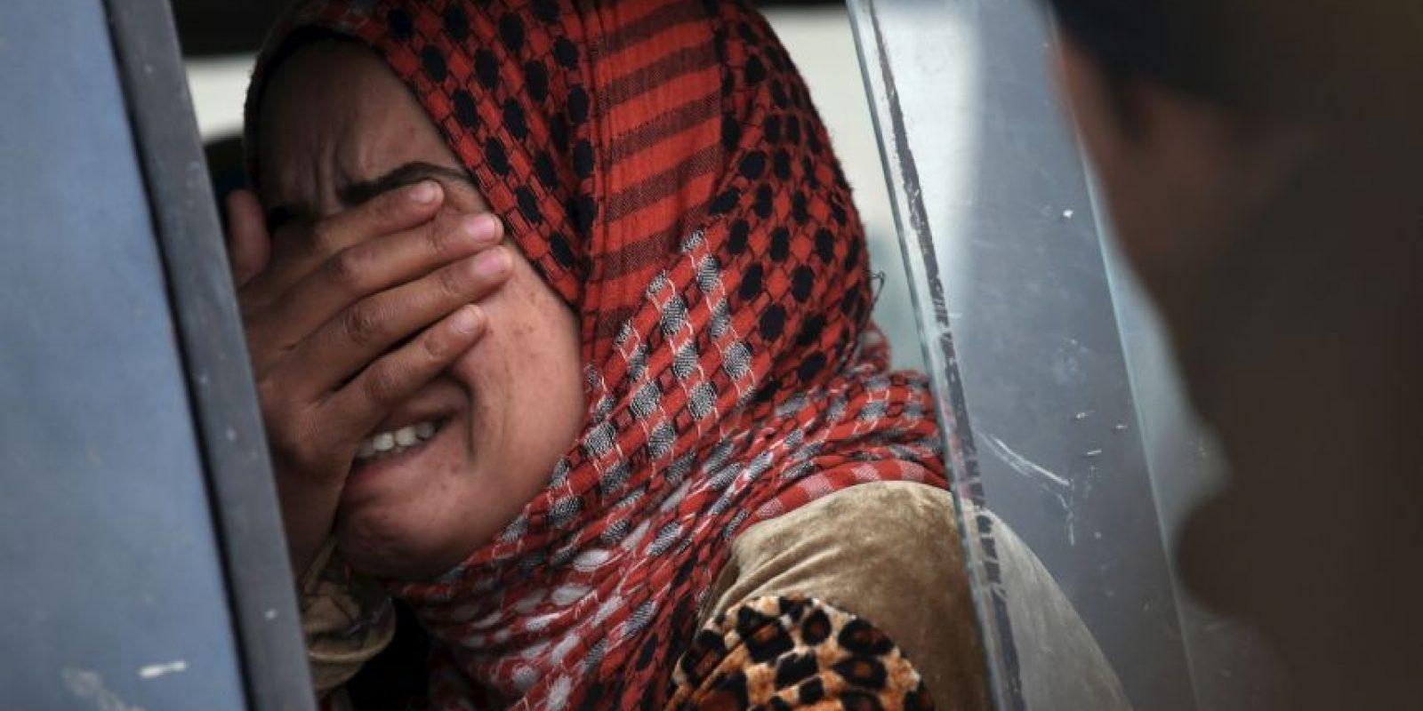 Aún las autoridades no encuentran la manera de evitar que se produzca. Foto:Getty Images. Imagen Por: