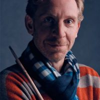 """Paul Thornley se meterá en la piel de """"Ron Weasley"""" Foto:Vía twitter.com/jk_rowling?. Imagen Por:"""
