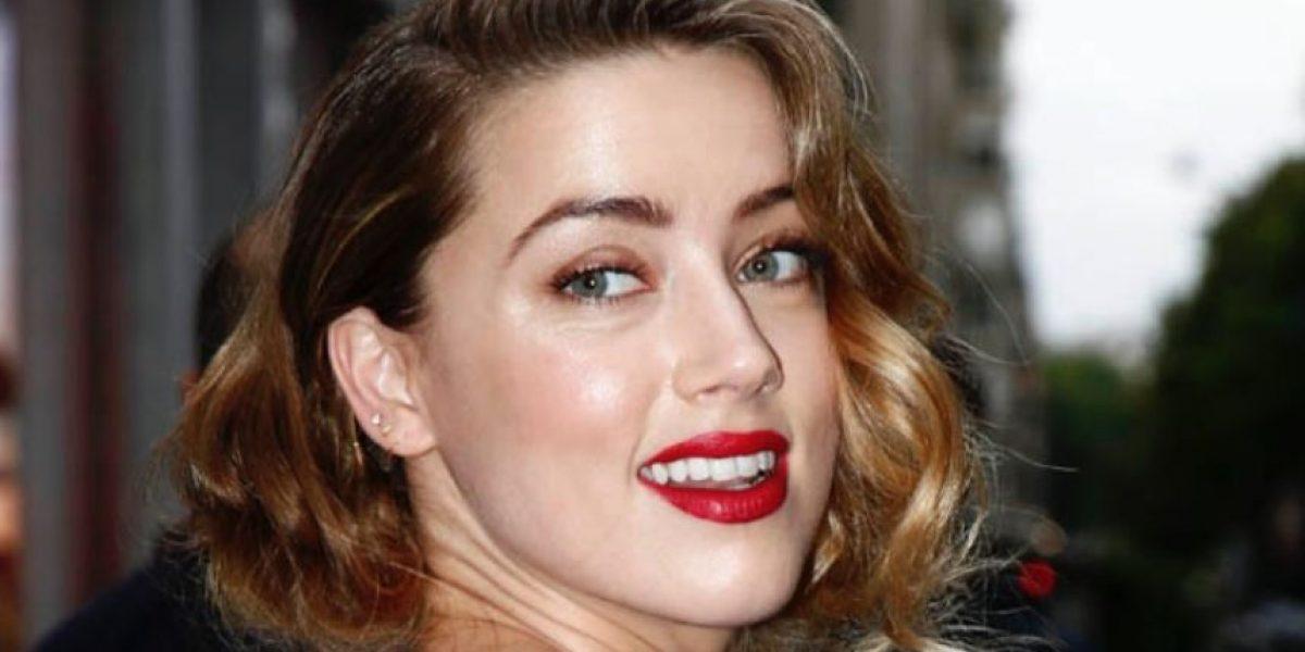 Salen a la luz gastos excesivos de Amber Heard