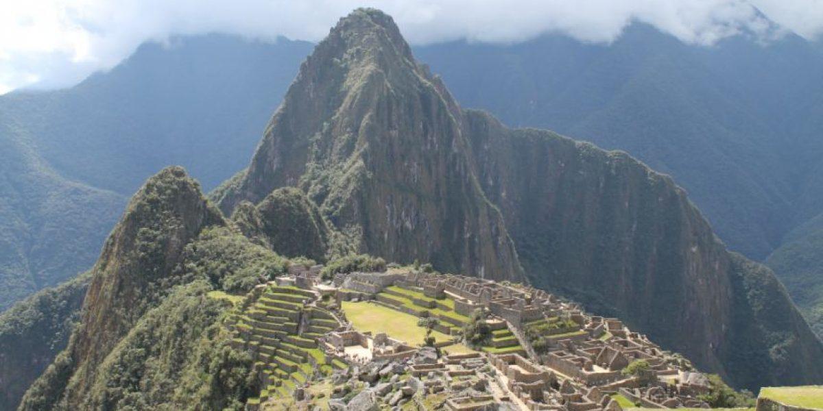 Qué hacer en Cusco y cómo llegar a Machu Picchu