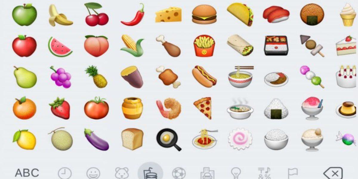 Estos emoticones llegarán a WhatsApp este mes
