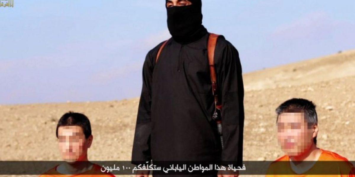 Capturan a uno de los hombres más sanguinarios de ISIS