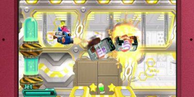 1.- Kirby: Planet Robot Foto:Nintendo. Imagen Por: