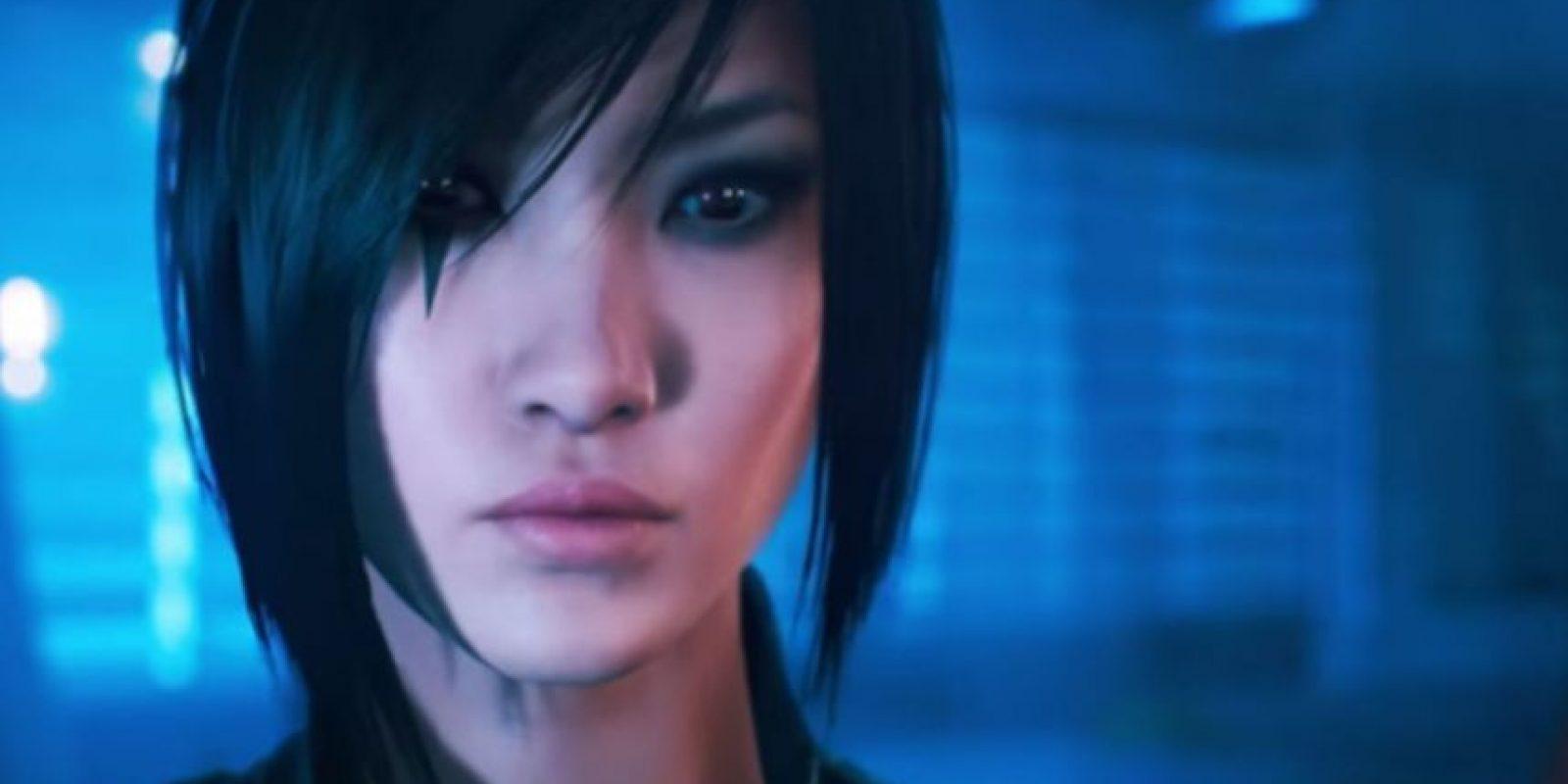 4.- Mirror's Edge: Catalyst Foto:Electronic Arts. Imagen Por: