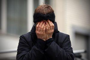 La violencia de género puede ser ejercida física o psicológicamente. Foto:Getty Images. Imagen Por: