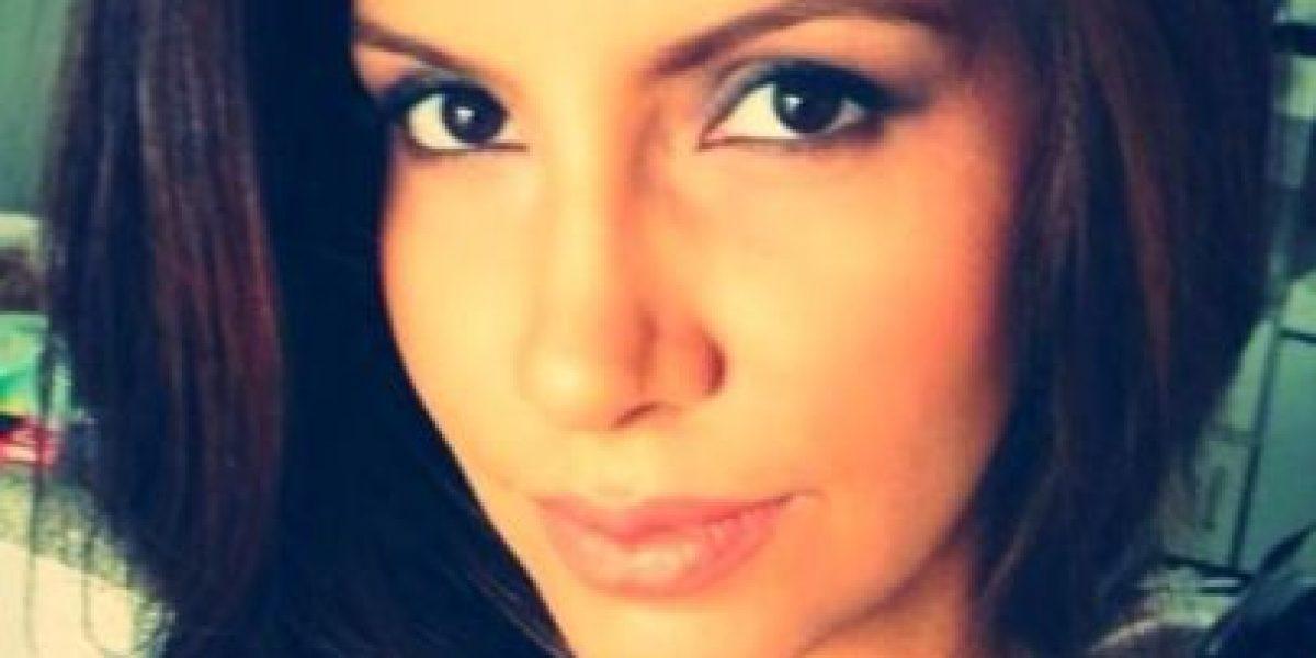 Alba Reyes reacciona a la muerte de su madre