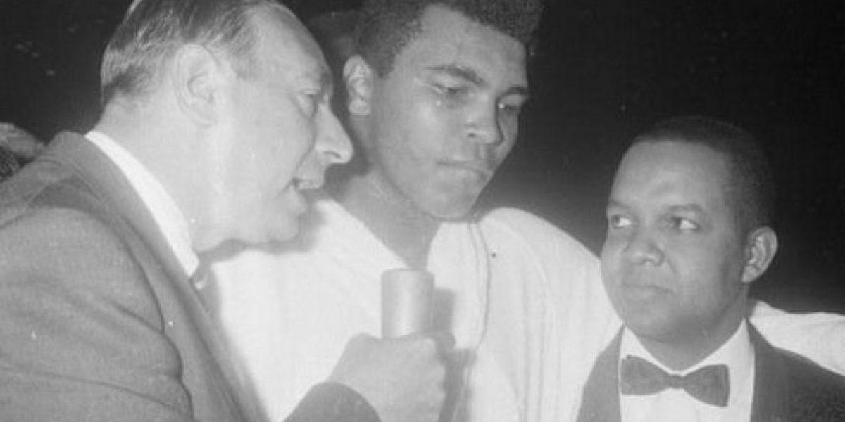 Reacciones de los famosos tras la muerte de Muhammad Ali