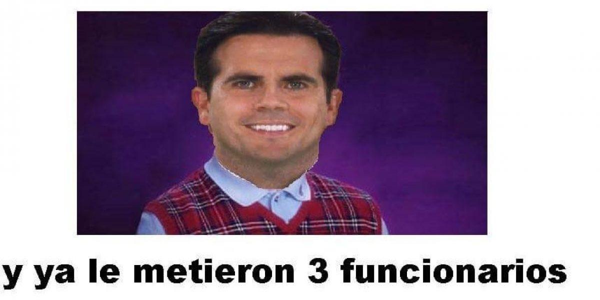 ¡Siguen los memes de las primarias!