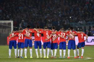 Chile querrá repetir la hazaña que consiguió el 4 de julio y no permitir la revancha de Argentina Foto:AFP. Imagen Por: