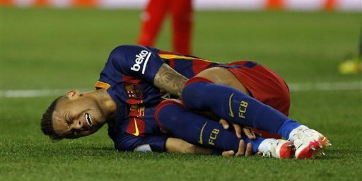 España quiere procesar a Neymar por fraude