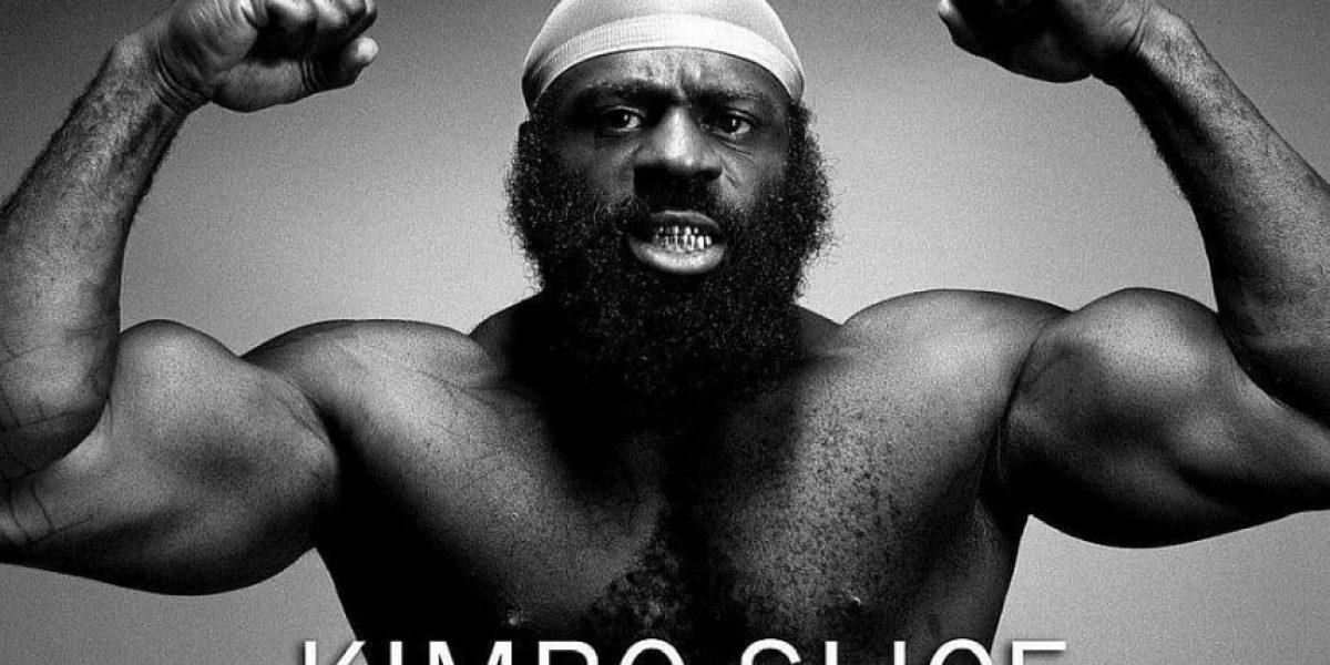Muere peleador Kimbo Slice