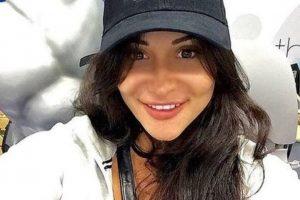 Iana Kasian fuetorturada y asesinada Foto:Facebook. Imagen Por:
