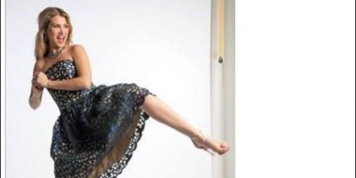 Internet se la hace a Miss Mundo 2015