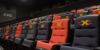 Sala CXC. Foto:Suministrada. Imagen Por: