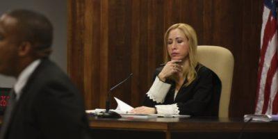 La jueza Vilmary Soler. Foto:Dennis A. Jones. Imagen Por: