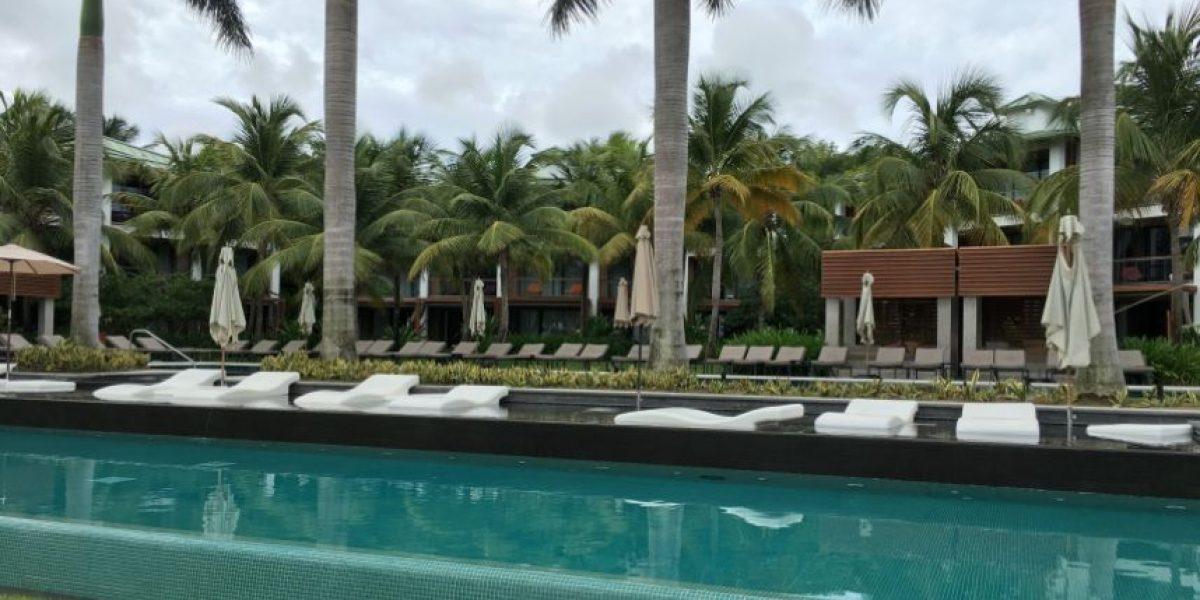 Hotel W en Vieques: un paraíso exclusivo