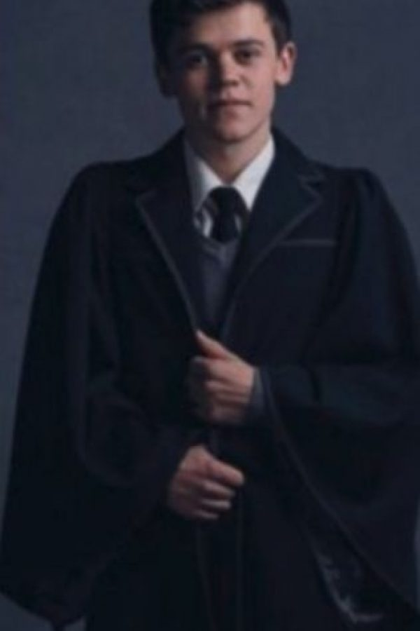 Foto:Pottermore. Imagen Por: