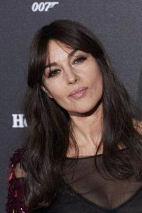 Mónica Bellucci interpretó a María Magdalena en la primer entrega. Foto:Getty Images. Imagen Por: