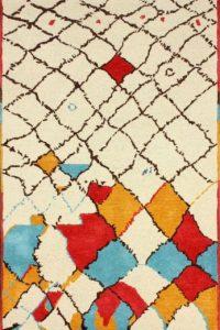 Foto:Houzz – Contemporary area rug. Imagen Por: