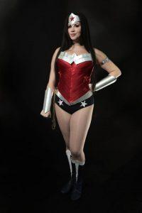 Convertirse en un cosplayer profesional Foto:Getty Images. Imagen Por: