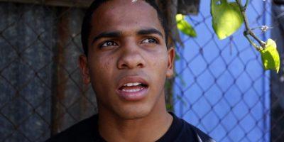 El boxeador puertorriqueño Félix Verdejo. Foto:EFE. Imagen Por: