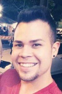 Gilberto Ramón Silva Menéndez, 25 años Foto:Facebook. Imagen Por: