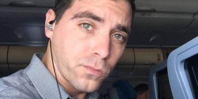 Edward Sotomayor Jr., 34 años Foto:Facebook. Imagen Por: