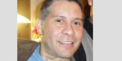 Franky Jimmy de Jesús Velázquez, 50 años Foto:Facebook. Imagen Por: