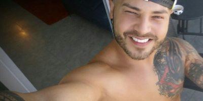 Luis Daniel Conde, 39 años Foto:Facebook. Imagen Por: