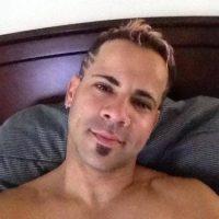 Xavier Emmanuel Serrano Rosado, 35 años Foto:Facebook. Imagen Por: