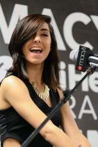 """Participó en la sexta edición de """"The Voice"""" Foto:Getty Images. Imagen Por:"""