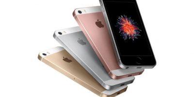La conferencia anual para desarrolladores siempre deja anuncios para el móvil más famoso de la marca. Foto:Apple. Imagen Por: