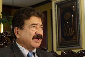 Su padre, Saddique Mir Mateen, lamentó lo ocurrido. Foto:AP. Imagen Por: