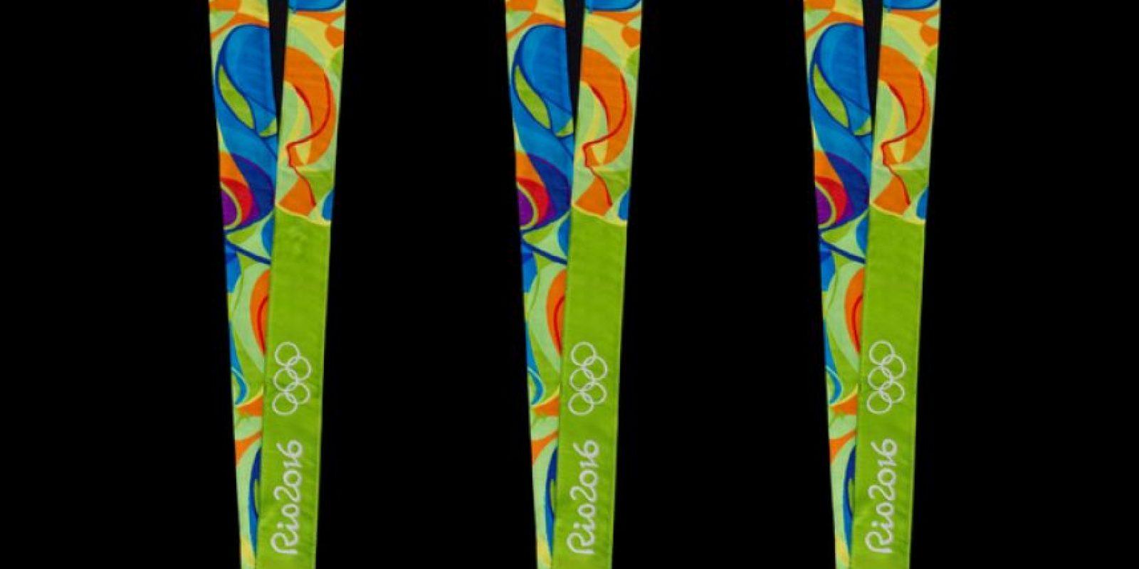 Foto:Twitter Río 2016. Imagen Por: