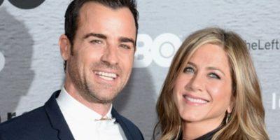 """Este año, la revista """"People"""" nombró a Jennifer Aniston como """"la mujer más bella"""". Foto:Getty Images. Imagen Por:"""