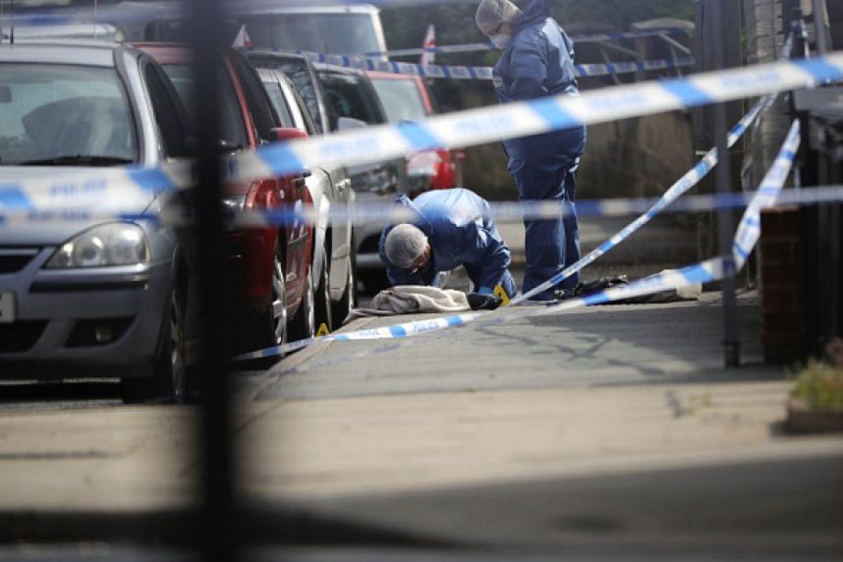 Las autoridades ya investigan este hecho Foto:Getty Images. Imagen Por: