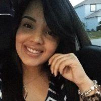 """Yilmary """"Mary"""" Rodríguez Soliven fue identificada por una foto enviada al detective puertorriqueño Danny García Pagán. Foto:The Associated Press. Imagen Por:"""