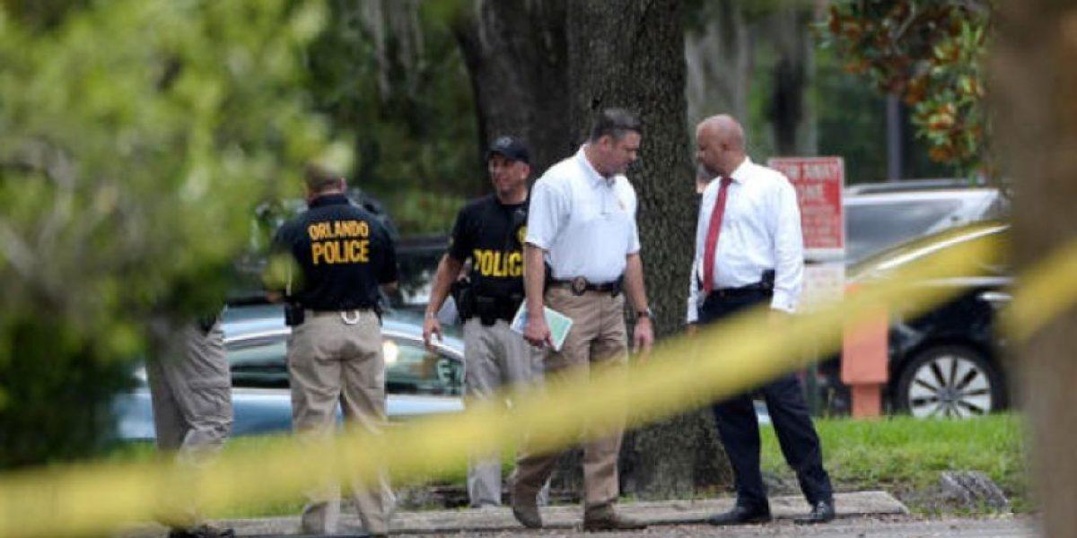 Detective boricua realiza dramática identificación de víctima de masacre de Orlando