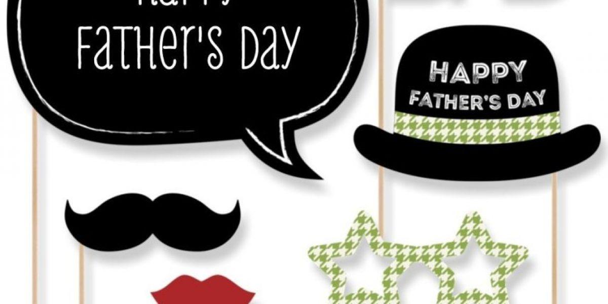 Ideas para celebrar el Día de los Padres en casa