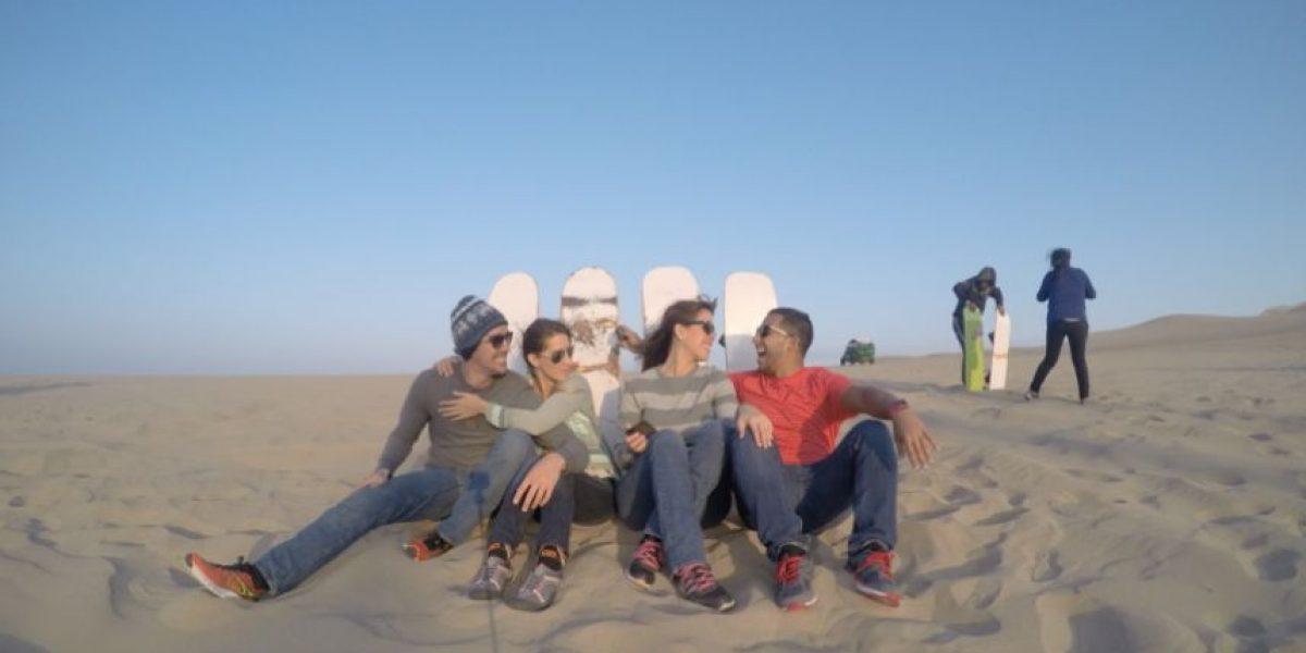 Desierto en Perú: una aventura necesaria