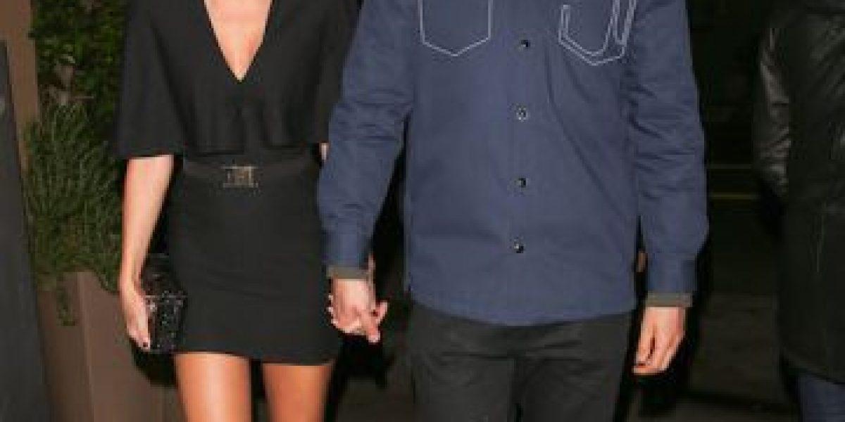 Calvin Harris sospechaba nuevo romance de Taylor Swift