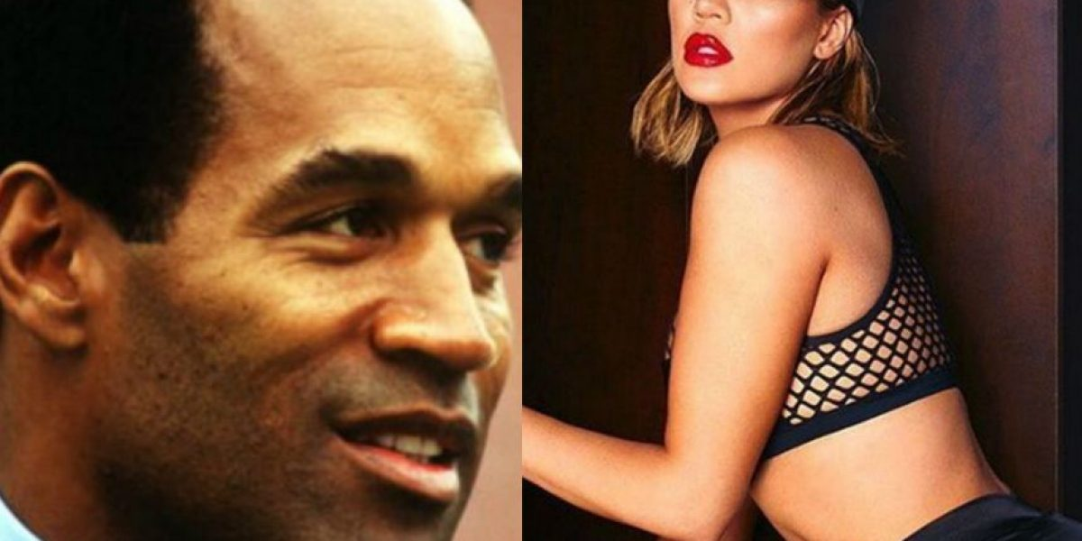 Khloé Kardashian por fin sabrá si O.J. Simpson es su padre