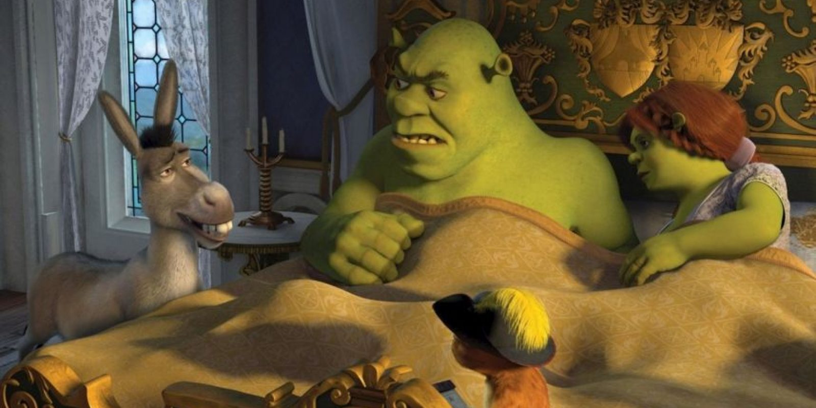 Foto:DreamWorks Animation. Imagen Por: