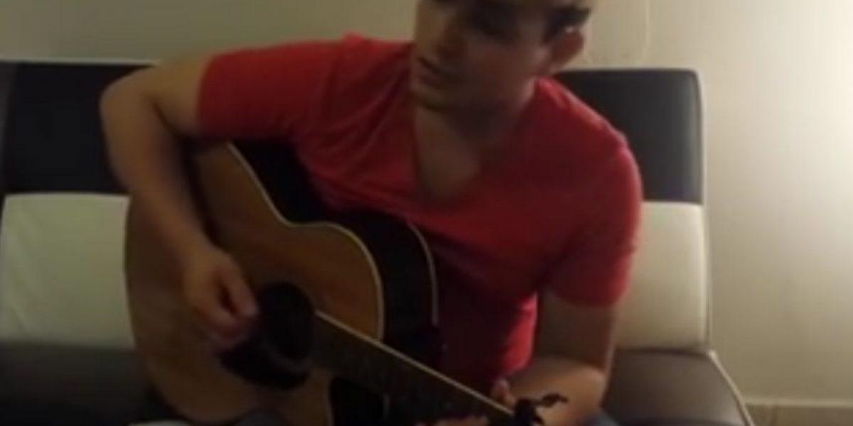 Puertorriqueño compone canción en honor a las víctimas de Orlando