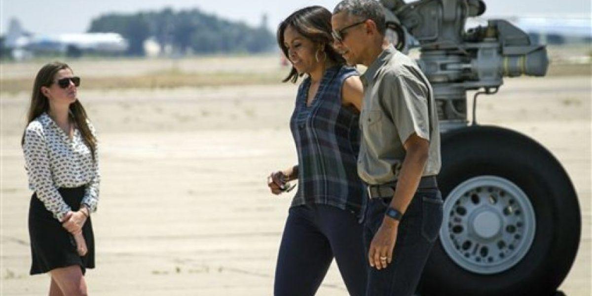 Obama: Enseñen a los niños a amar las diferencias