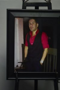 Franky Jimmy De Jesús tenía 50 años. Foto:Dennis Jones. Imagen Por: