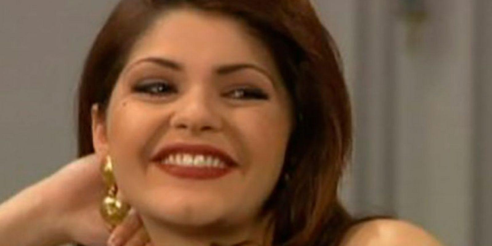 No hubo villana más histérica, divertida y loca. Foto:vía Canal de las Estrellas. Imagen Por: