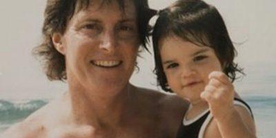 Kendall Jenner junto a su padre Bruce Jenner Foto:Instagram @kendalljenner. Imagen Por: