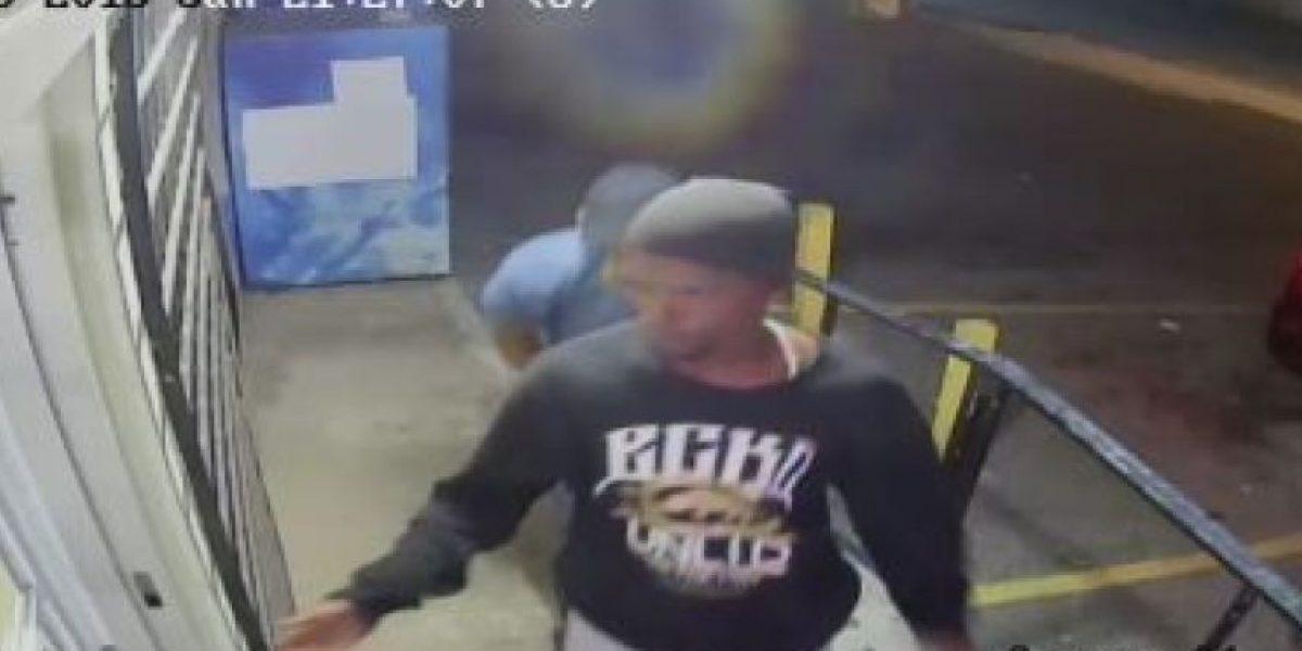 Autoridades buscan a dos por robo en Manatí